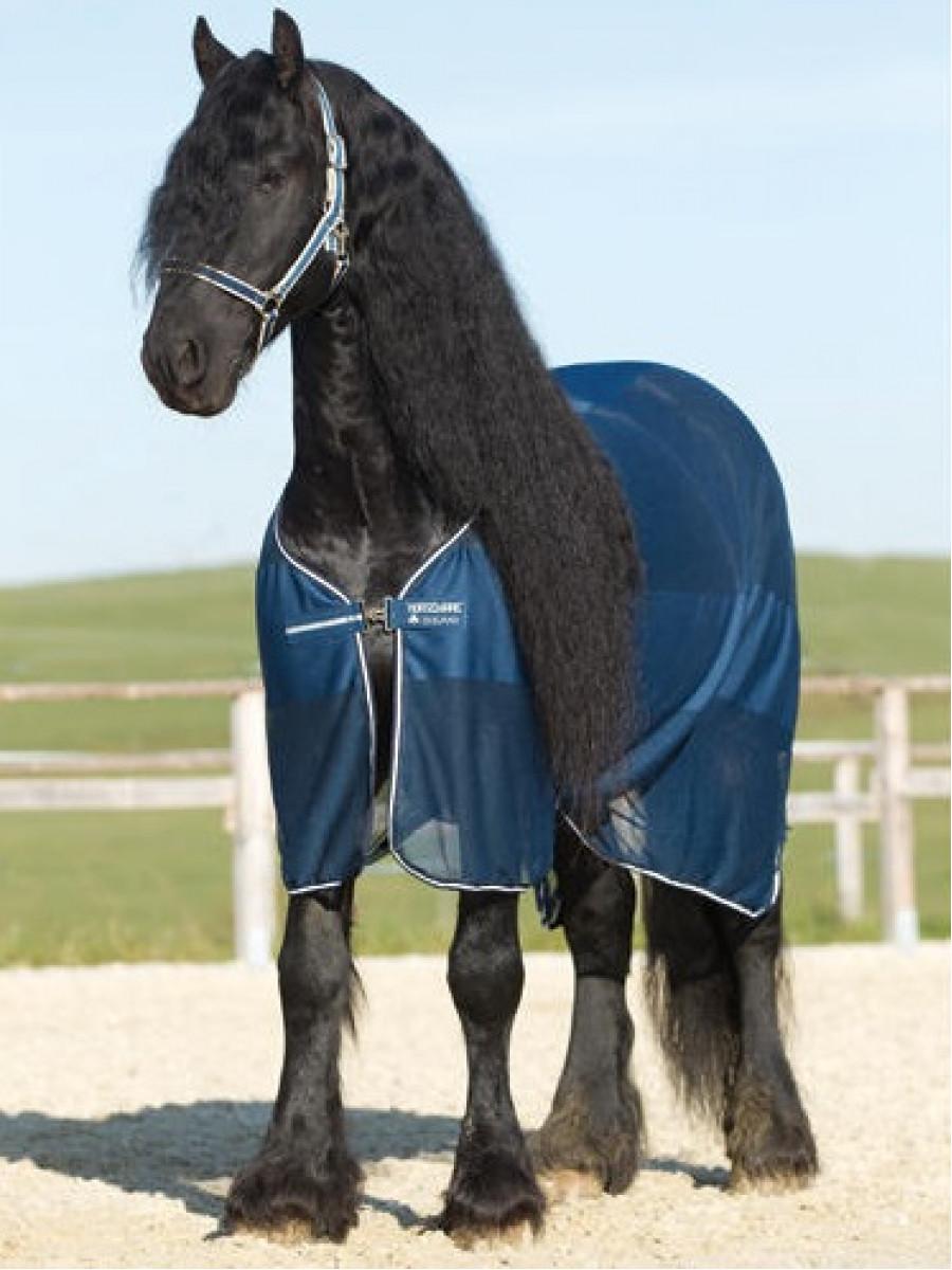 coperta cavallo antimosche rambo