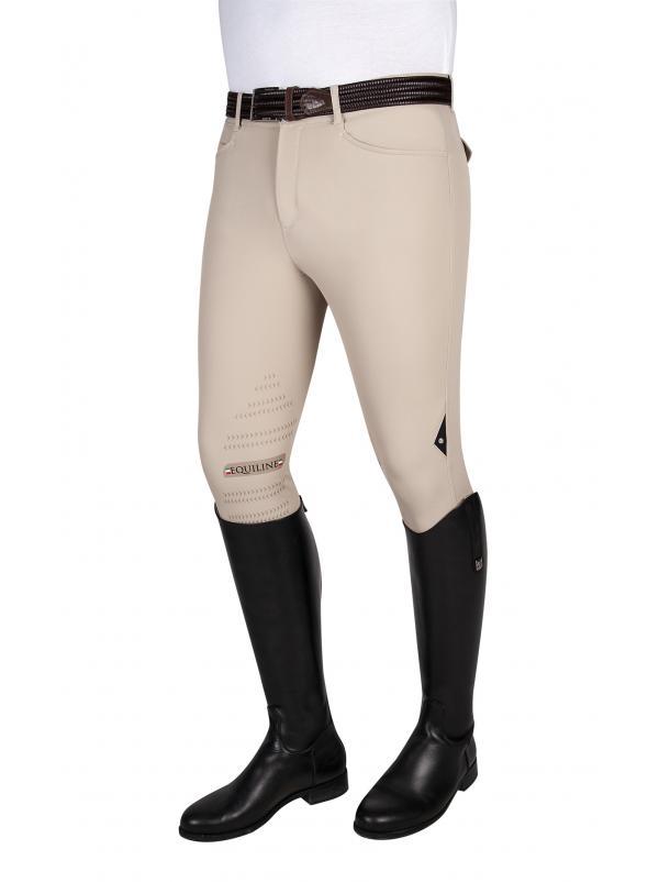 Pantalone Uomo X-Grip Atos EQUILINE