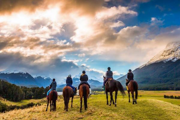 7 motivi per cui andare a cavallo migliora la vita