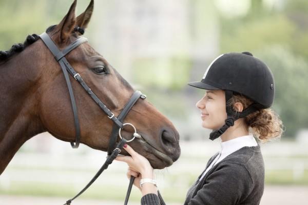 Equipaggiamento base per cominciare ad andare a cavallo