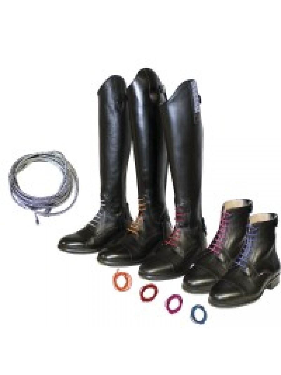 082f2bd476073 Stivali Equitazione   Lacci Ricambio Stivali TATTINI