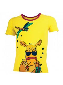 T-Shirt Bambino/a Nelle ELT