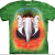 T-Shirt Unisex Big Face Parrot