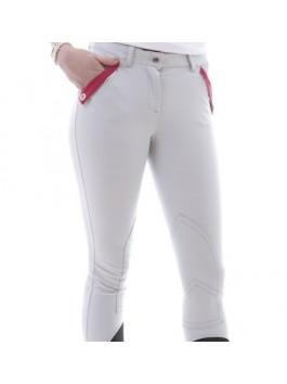 Pantaloni Donna Maila EQUILINE