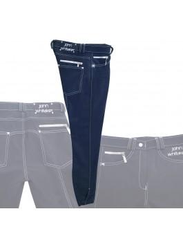 Pantaloni Donna Invernali Lurex J. WHITAKER