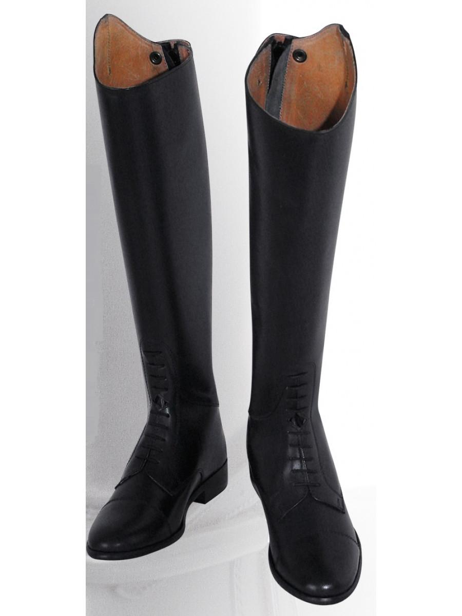 in vendita 6750c d02e5 Stivali in pelle BROGINI