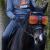 Maschera eVysor Mirrored Orange EQUICK