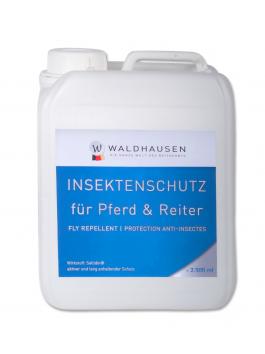 Spray Antimosche 2,5l WALDHAUSEN