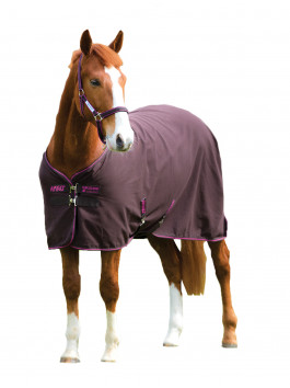 Coperta Cotone Stable Sheet AMIGO