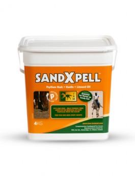 SandXpell TRM 4 kg