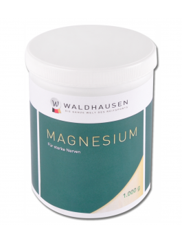 Magnesio Forte 1kg WALDHAUSEN