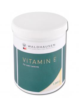 Vitamina E 1 kg WALDHAUSEN