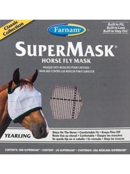 Maschera antimosche Super mask FARNAM