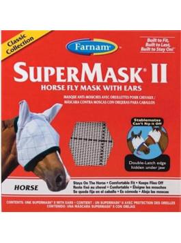 Maschera antimosche Super mask II FARNAM
