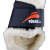 Paratendine eShock Rear Velcro Real Fluffy EQUICK