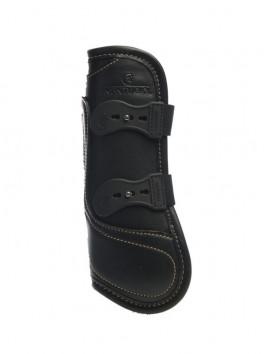 Paratendini Leather Tendon Boots Elastic KENTUCKY