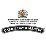 Carr e Day e Martin