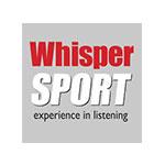 Whisper Sport